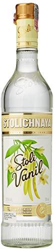 Stolichnaya Vanil Sabor Baunilha 750