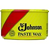 Johnson Wax 16 Oz Fine Wood Paste Wax 00203