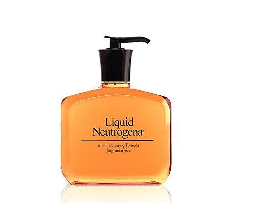 Neutrogena Liquid Cleansing Formula Fragrance