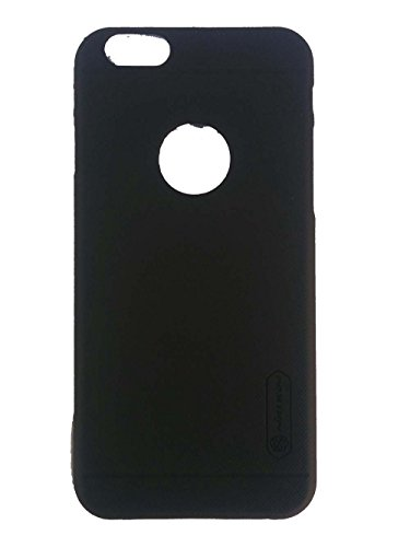 nillkin frosted shield hard back cover case for apple iphone 6s plus [5.5 inch] black