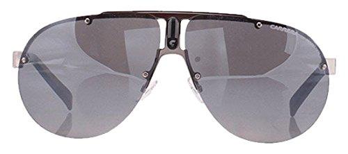 Carrera Gafas de sol 34-010/3C: Paladio/Negro: Amazon.es ...