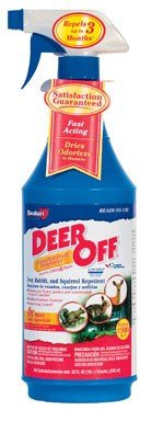 32 Ounce Deer Repellent - 8