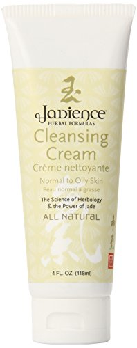 Jadience Cleansing Cream for Troubled Skin – Best Face Wash for Oily Skin – Removes Blackheads, Pimples & Acne Scars – 4.5 Oz