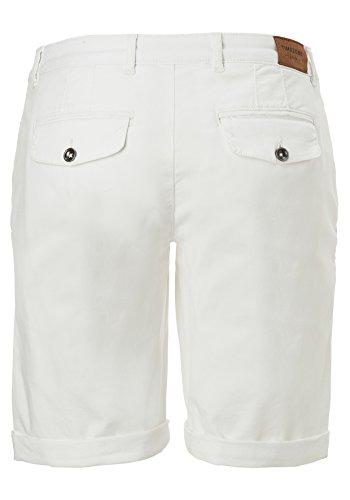 Donna Regular 0100 Pantaloncini Ronjatz Textil Pure White Bianco Timezone UIqHOx