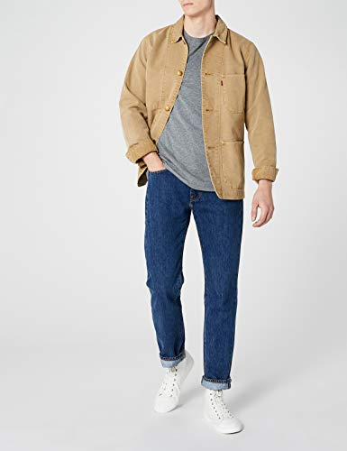Levi's 514 Azul Jeans stonewash Fit Regular Hombre Para 6rSfw6qd