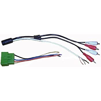 31G4w0Tmw8L._SL500_AC_SS350_ amazon com metra 70 9220 radio wiring harness for volvo 93 08 Volvo Wiring Harness Problems at honlapkeszites.co