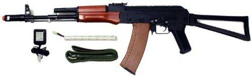 boyi dboys ak74 airsoft aeg rk03(Airsoft Gun) by Boyi Dboys