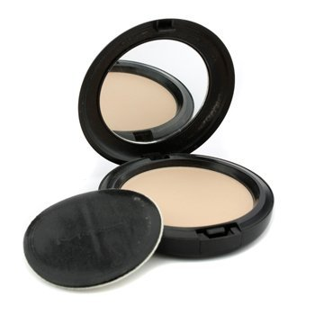 MAC Studio Careblend Pressed Powder - Light Plus 10g/0.35oz -