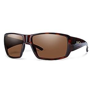 Smith Guides Choice Techlite Glass Sunglasses, Havana