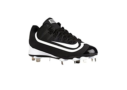 blanco Nike Keystone Mens D 2kfilth Huarache Mid Eu Cleat Negro 42 8 Baseball 5 Uk m CCS8q1wxU