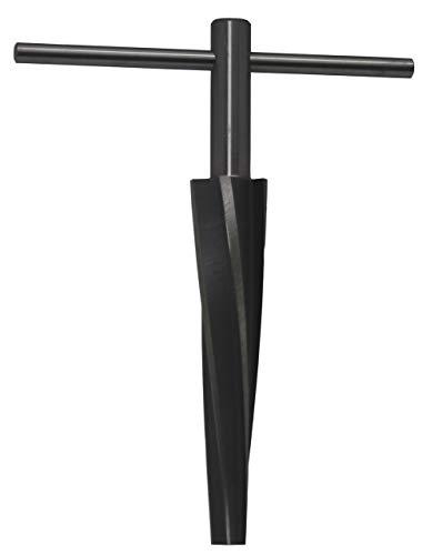 Drill America #33 High Speed Steel Straight Shank Straight Flute Chucking Reamer DWR Series