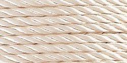 Coats Crochet Nylon Crochet, Thread Size 18, 150-Yard, Natural by Coats Crochet