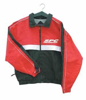 Specialty Products SPC Performance Jacket 66000M Black, Medium