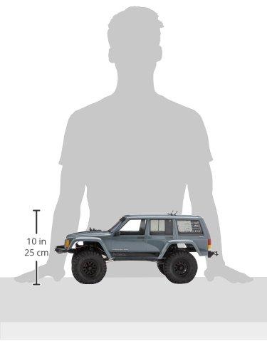 Axial SCX10 II Jeep Cherokee 4WD RC Rock Crawler Off-Road