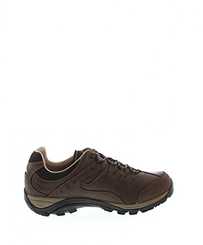 Chaussures Meindl Caracas Hommes Gtx - Brun Foncé Brun Foncé