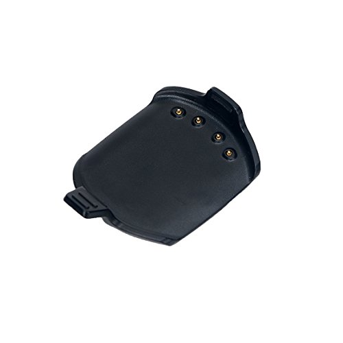 TenCloud Replacement of Charging Charger Data Clip for Garmin Approach S4 S2 GPS Golf Watches by ECSEM
