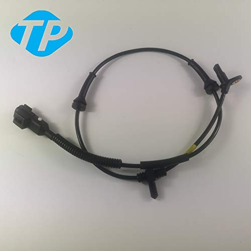 Front ABS Wheel Speed Sensor For LAND ROVER DISCOVERY SPORT RANGE ROVER EVOQUE 2.0 2.2 2011-2016 10071153633 LR024202 LR071974