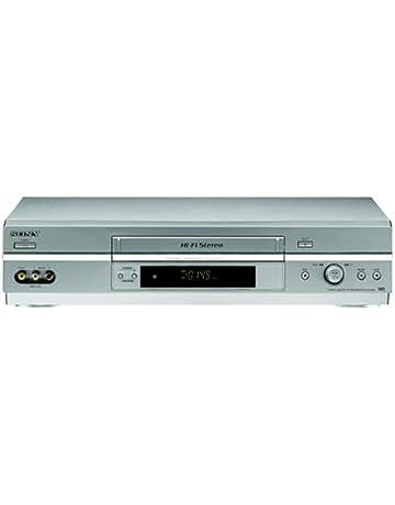 VCRs | Amazon com