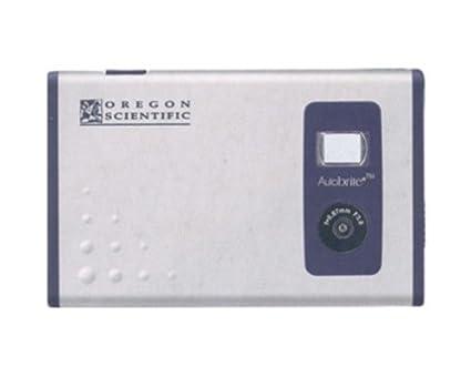 OREGON SCIENTIFIC DS6618 DRIVERS FOR WINDOWS VISTA