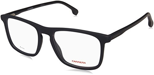 CARRERA Eyeglasses 158/V 0003 Matte Black (Uv-carreras)
