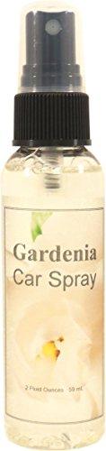 Gardenia Car Spray, 2 ounces