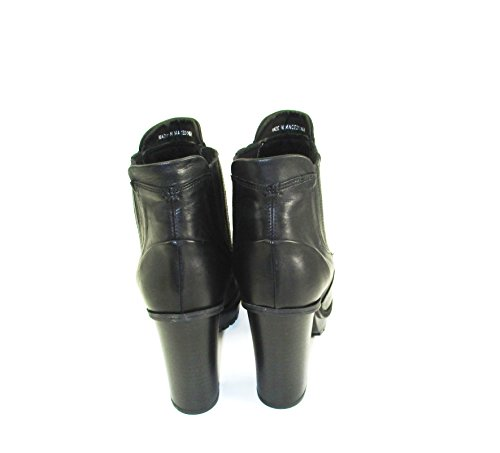 Silfer Shoes, Damen Stiefel & Stiefeletten  schwarz schwarz