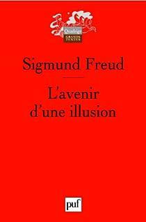 L'avenir d'une illusion par Freud