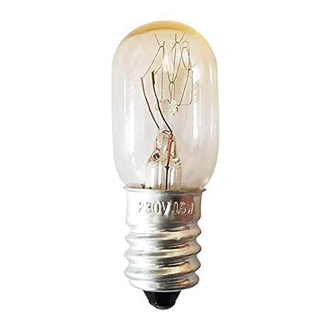 Sens Original - Bombilla de 15 W para lámpara de sal: Amazon.es ...