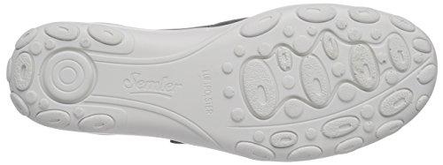 Semler Luna - Zapatillas de casa Mujer Blau (075 navy)