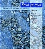 Stein p?? stein Grunnbok Norsk med samfunnskunnskap for voksne innvandrere by Elisabeth Ellingsen (2005-08-02) by  Elisabeth Ellingsen;Kirsti mac Donald in stock, buy online here