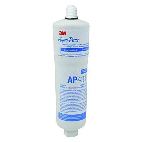 Aqua-Pure AP431, Hot Water Heater Scale Inhibitor System Replacement Cartridge