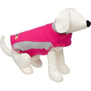 Pet Thundershirt Dog Anxiety Treatment (X-Large/Pink Polo). Shirt, Wearable, Collars, Help, Calming Supply Store/Shop