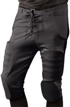 Teamwork Adult Power Stretch Integrated FB Pant