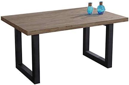 soñar con mesa de madera rectangular