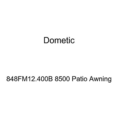 Dometic 848FM12.400B 8500 Patio Awning