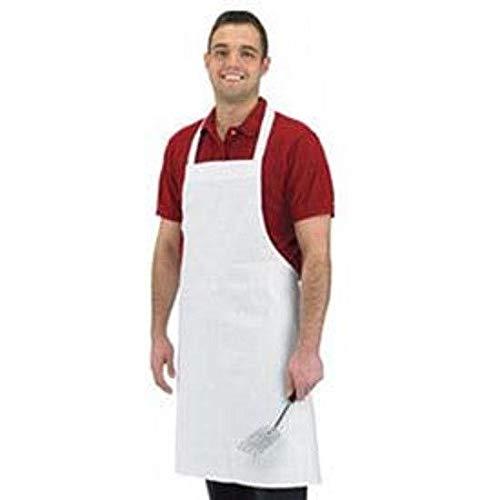 100 cotton butcher aprons - 7