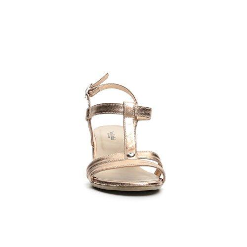 434 Brescia Giardini Tpu 003 rio Sandale Printemps De Nouvelle 7018 2017 Sandalo T Con Elevata P717610d Collection Stivali Neri wqxCPYA
