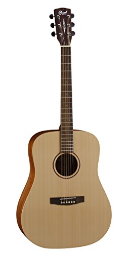 Cort 6 String Acoustic-Electric Guitar, Right Handed (EARTH GRAND OP)