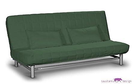 Saustark Design saustark design münchen cover for ikea beddinge sofa bed
