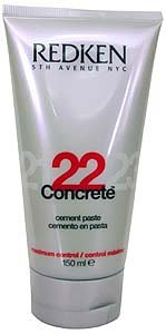 Redken - Concrete 22 Cement Paste 5 oz.