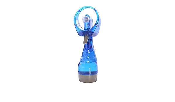 Mini ventilador de pulverización / ventilador de chorro de agua ...