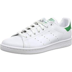 adidas Stan Smith, Sneaker Basse Unisex – Adulto