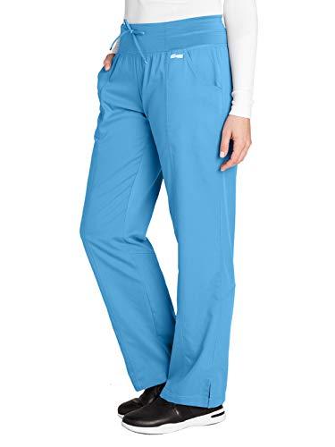 Grey's Anatomy Active 4276 Yoga Pant Ice Berg XL Tall (Equipment K)