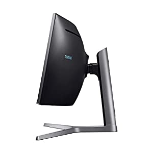 Samsung C49HG90DMU 124 Test- Monitor mit dem Gewissen etwas , doch