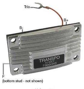 TRANSPO L79000HD New Regulator JB.12V HD