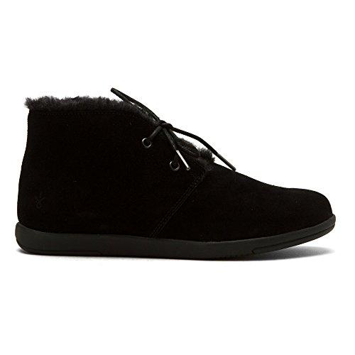 Emu Womens Akala Boots Zwart