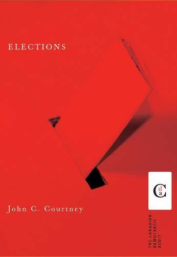 Elections (Canadian Democratic Audit)
