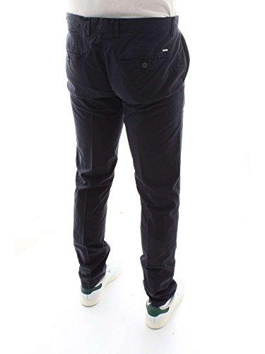 40 Blu Pantaloni Uomo Wopan1172 Woolrich xT8q08