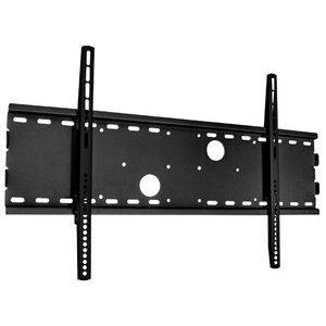 Mount-It! NEW Black Flush 30 - 63 inch LCD Plasma TV HDTV Wa