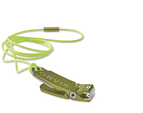 Orvis Nippers, Citron by Orvis (Image #1)